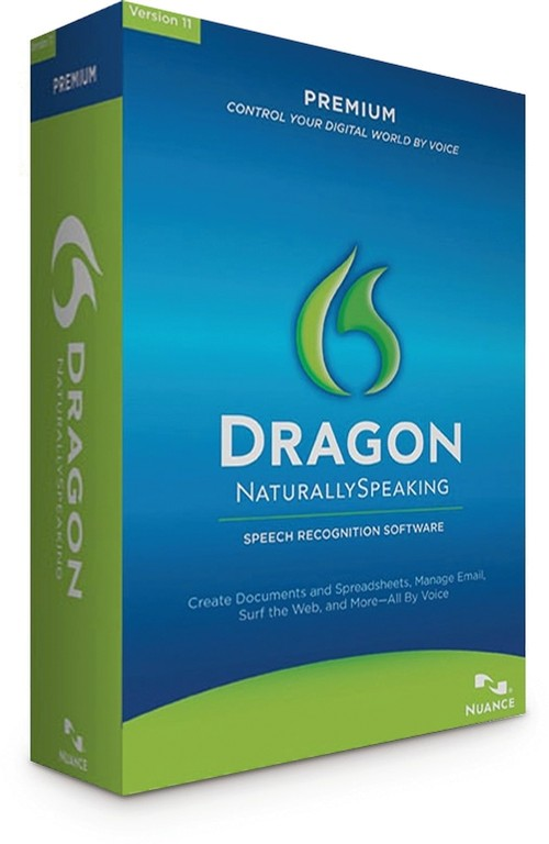 dragon naturallyspeaking 12 premium logiciel de controle. Black Bedroom Furniture Sets. Home Design Ideas